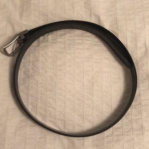 Cole Haan Sz 38 Belt
